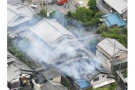 【不斷更新】大阪6.1地震 死亡人數增至4人