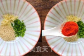 酸汤水饺的做法步骤