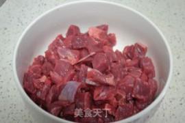 红烧牛肉面的做法步骤