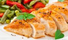 美女明星们都吃鸡胸肉减肥,为什么吃鸡胸肉可以减肥?