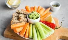 减肥还想吃零食,这五种零食你值得拥有!