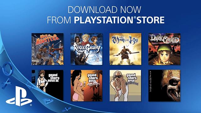 Xbox 系列可以向下相容,PS4 為什麼不能玩舊主機的遊戲 第1张-无忧岛网