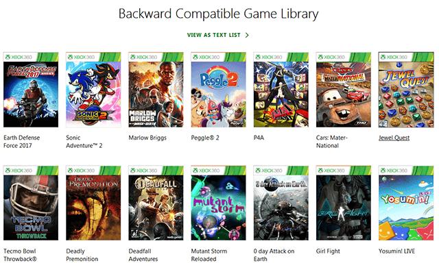 Xbox 系列可以向下相容,PS4 為什麼不能玩舊主機的遊戲 第2张-无忧岛网