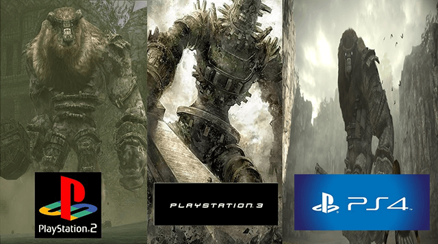 Xbox 系列可以向下相容,PS4 為什麼不能玩舊主機的遊戲 第3张-无忧岛网