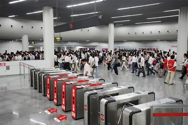 Metro大都会APP怎么生成上海地铁乘车码与如何乘坐图文教程 生活资讯 第3张