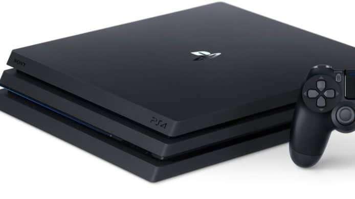 PS4 5.50 Beta 新功能 USB自定背景+游玩时间监控+PS4 Pro「超级采样」提升画质第1张-无忧岛网
