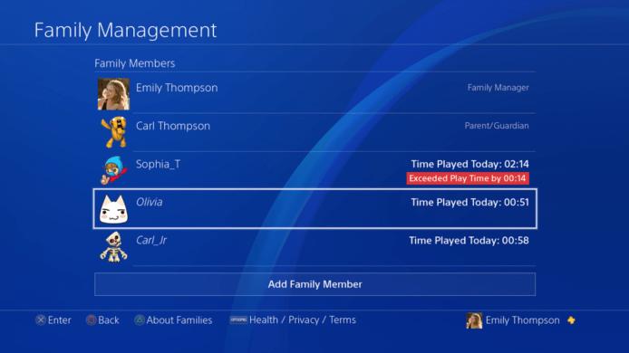 PS4 5.50 Beta 新功能 USB自定背景+游玩时间监控+PS4 Pro「超级采样」提升画质第2张-无忧岛网