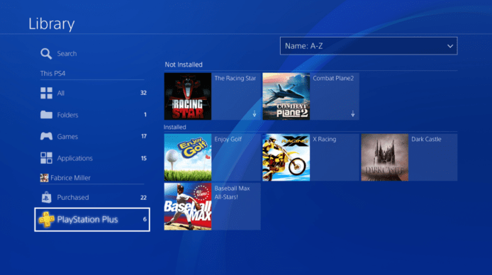PS4 5.50 Beta 新功能 USB自定背景+游玩时间监控+PS4 Pro「超级采样」提升画质第6张-无忧岛网