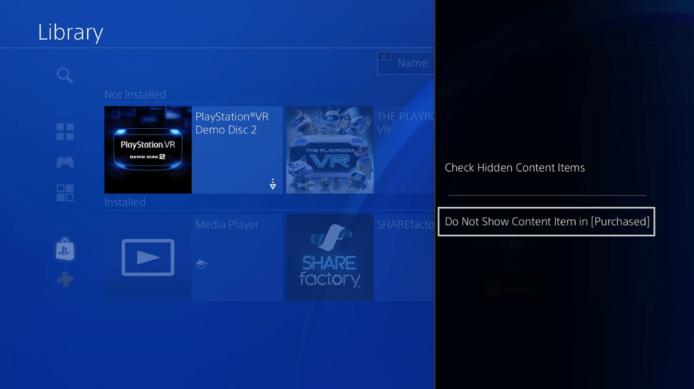 PS4 5.50 Beta 新功能 USB自定背景+游玩时间监控+PS4 Pro「超级采样」提升画质第7张-无忧岛网