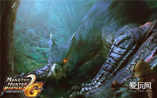 05:当年PSP记忆棒的常驻游戏之一