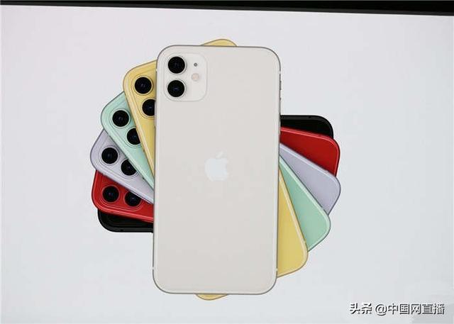 库克称5G技术还不完善,暗讽国产手机不尊重用户,引发争议 消费与科技 第2张