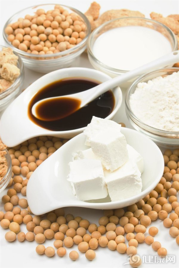 减肥为什么首选豆腐?看看90斤的女神都是怎样吃的 饮食文化 第1张