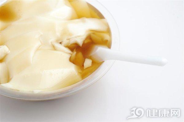 减肥为什么首选豆腐?看看90斤的女神都是怎样吃的 饮食文化 第3张