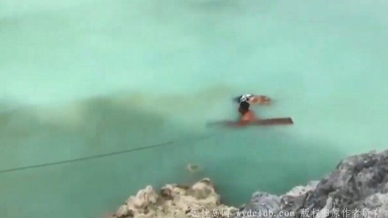 1-35-800x450.jpg 印尼男为打捞朋友遗体 跳入世界最酸火山口湖 大千世界