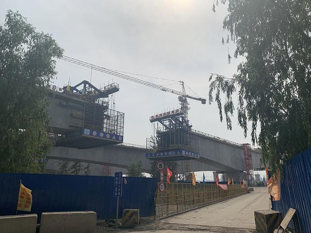一个村庄里的京唐高铁拆迁补偿争议 无忧杂谈 第2张