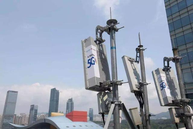 5G耗电太猛导致电网负荷创历史?国家电网:暂无压力,未来难料 消费与科技 第1张