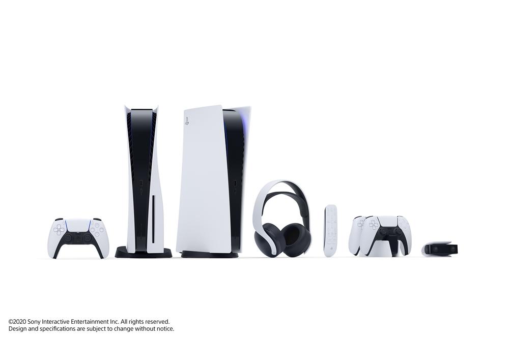 PS5港版售价曝光约3480元 11月19日发售 预购明日开启 消费与科技 第2张