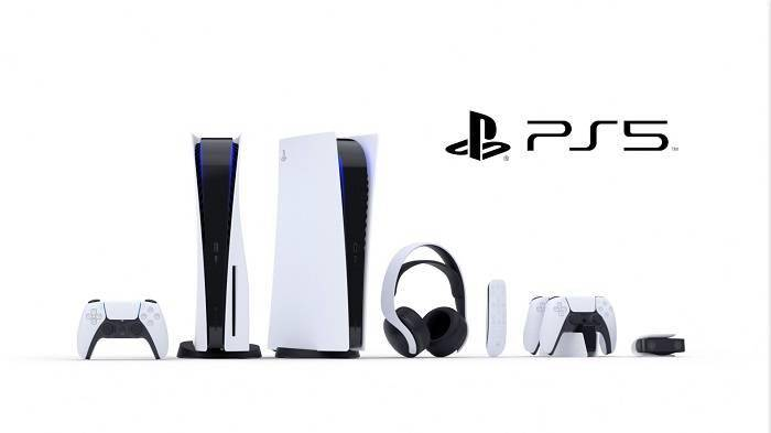 PS5配件全家桶零售包装盒曝光 消费与科技 第1张