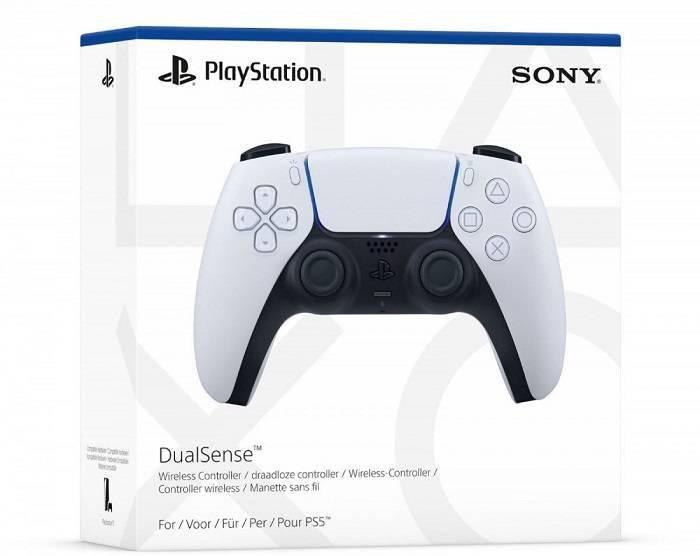 PS5配件全家桶零售包装盒曝光 消费与科技 第3张