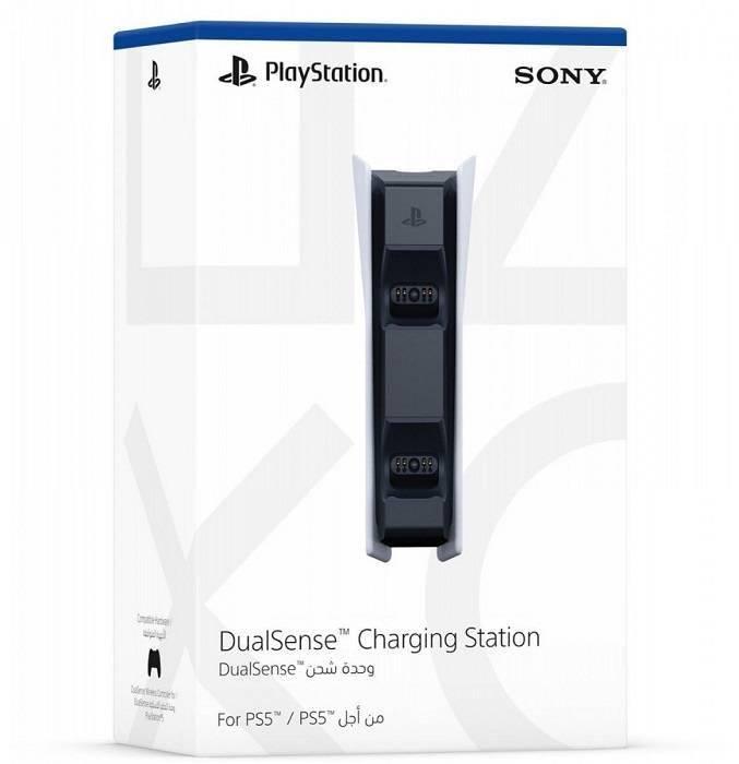 PS5配件全家桶零售包装盒曝光 消费与科技 第4张